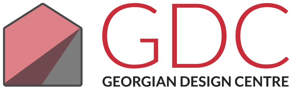 Georgian Design Centre logo